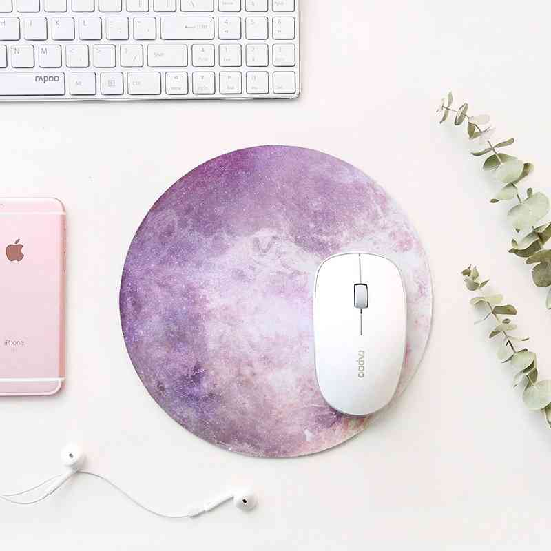 The Venus Design Pattern, Mouse Pad
