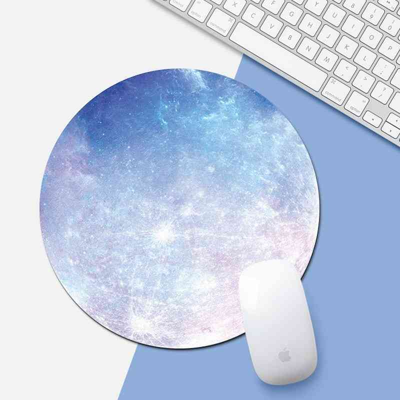 The Mercury Design Pattern, Mouse Pad