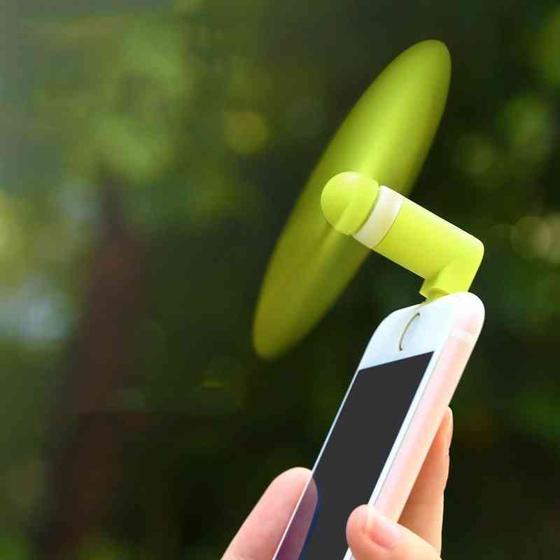 Mini Fan For Iphone