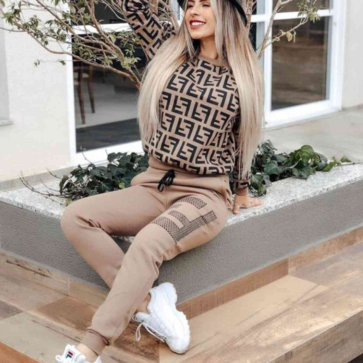 Womens Clothing  Long Sleeve Outfits Casual