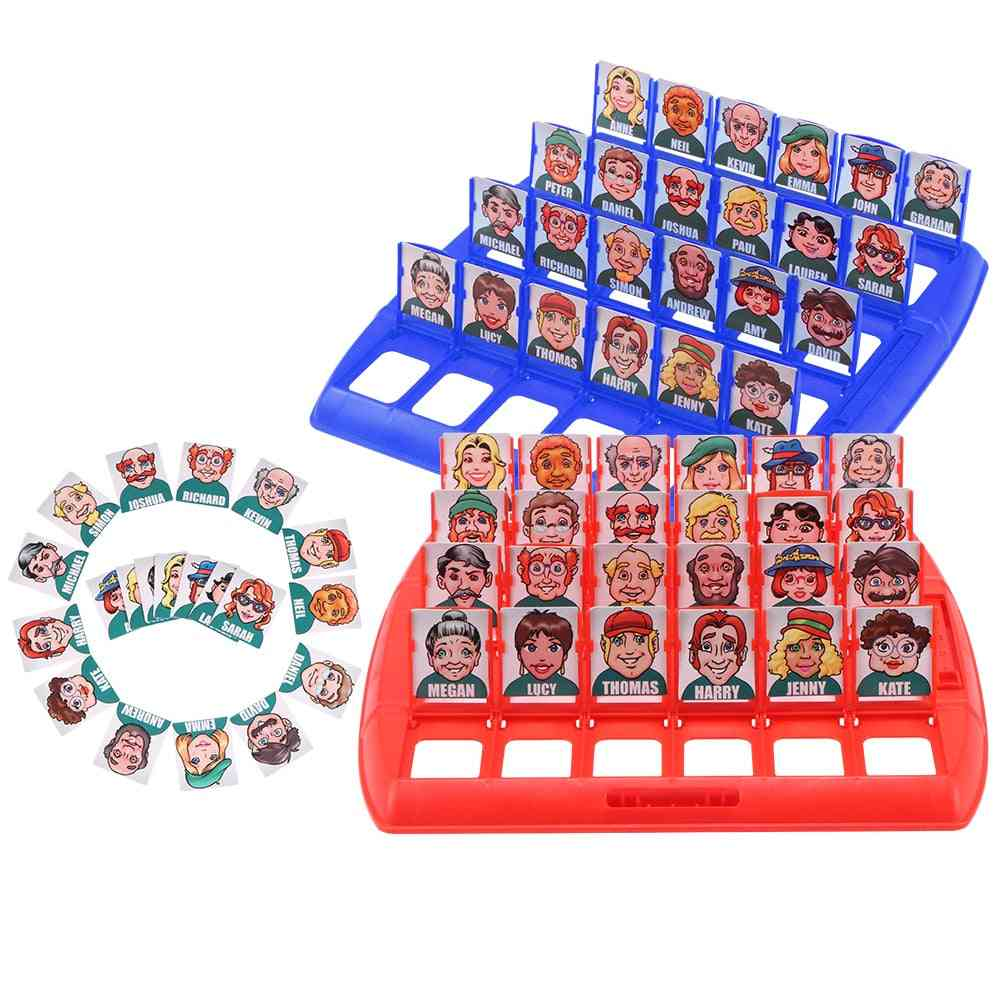 Guessing Board Game