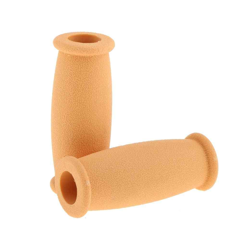 Crutch Pad Hand Grip Covers