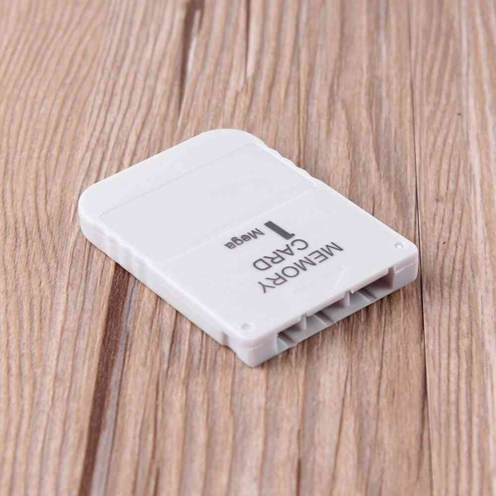 Ps1 Mega Memory Card For Play Station Psx Game