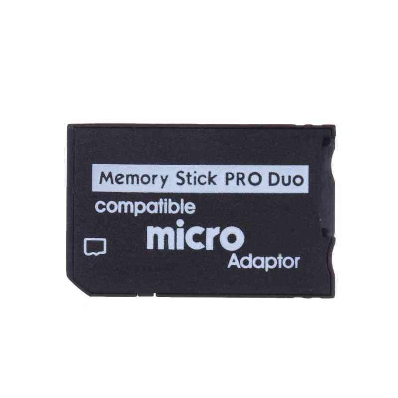 Micro Sd Adapter Memory Stick Converter