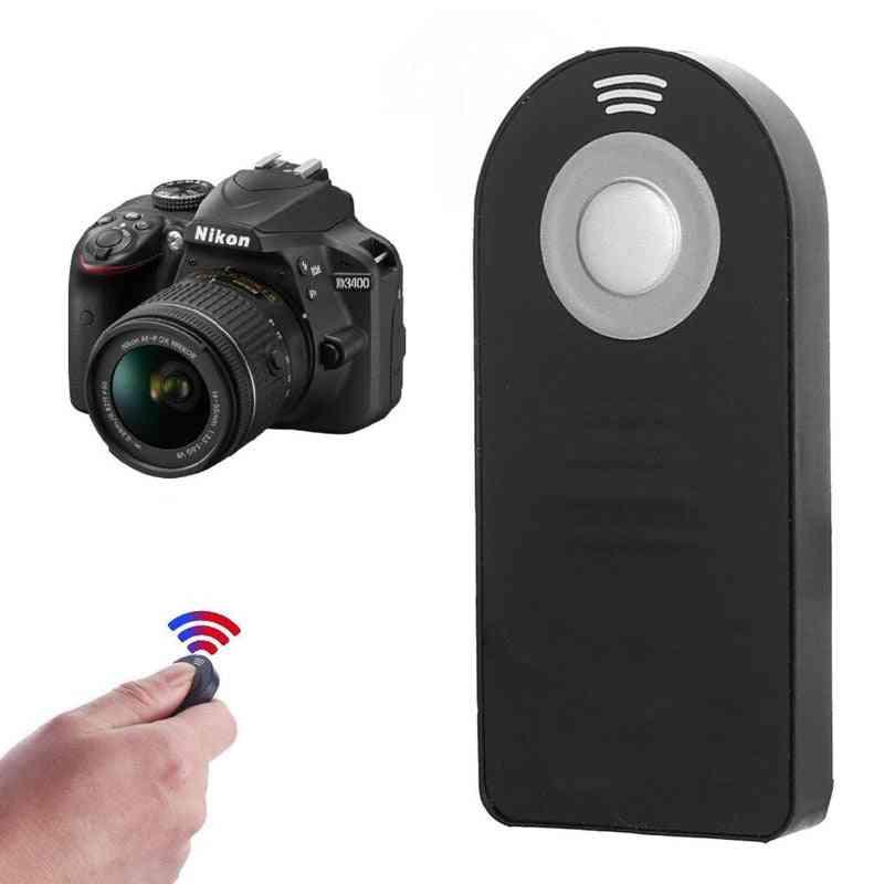 Ml-l3 Wireless Remote Control Shutter Release For Nikon