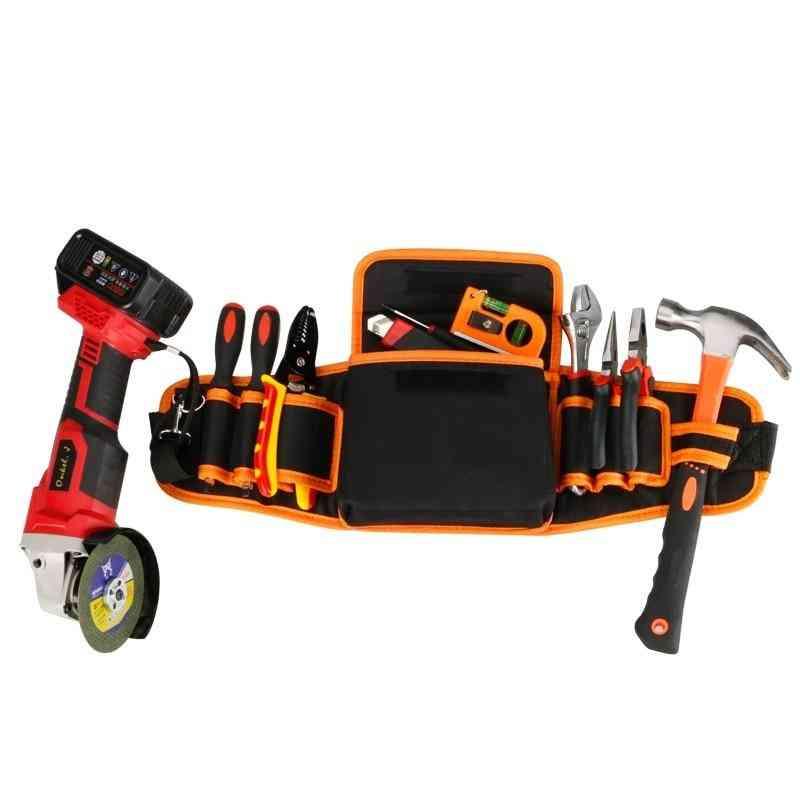 Multi-functional Electrician Tools Bag