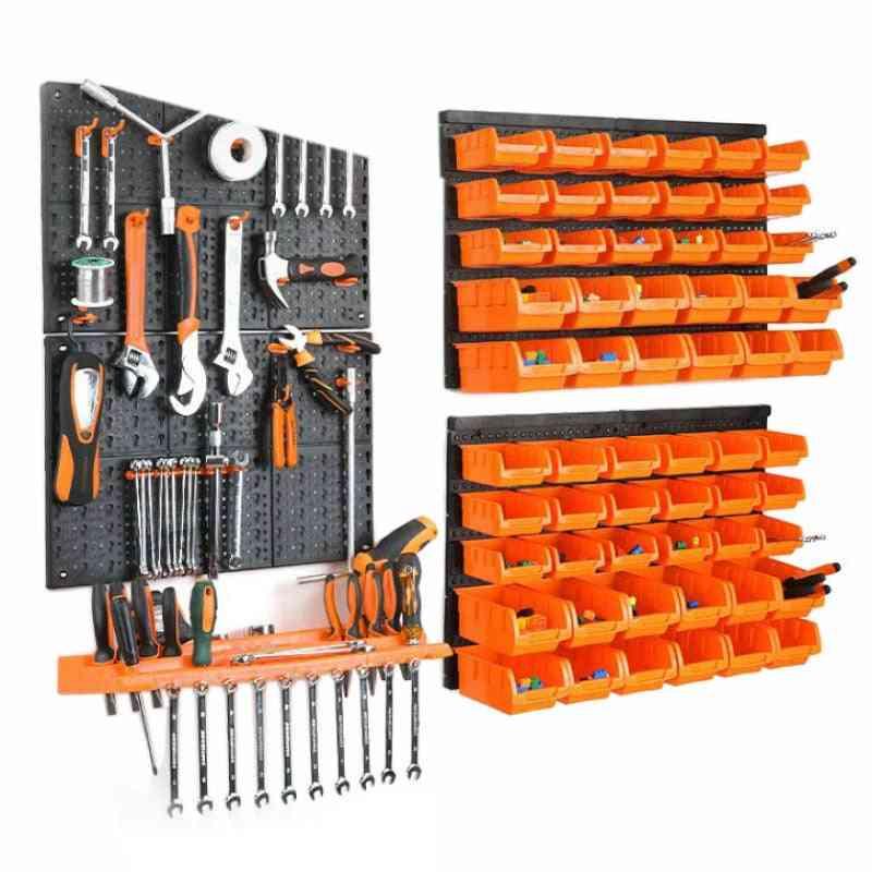 Hardware Tools Hanging Board Storage Rack