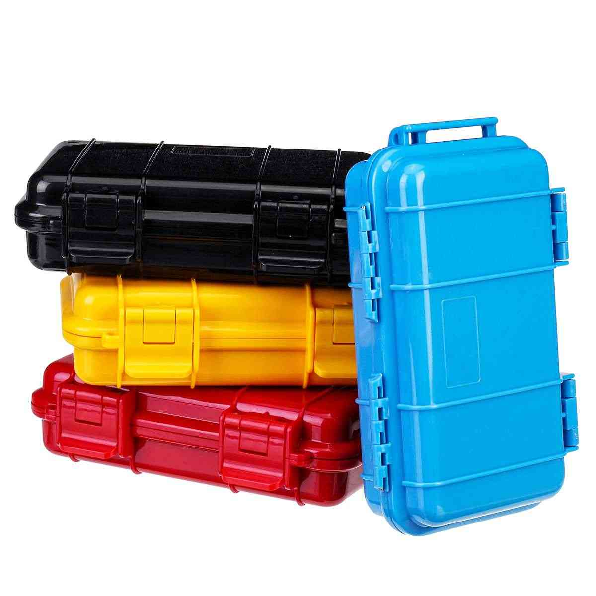 Airtight Case Holder Containers