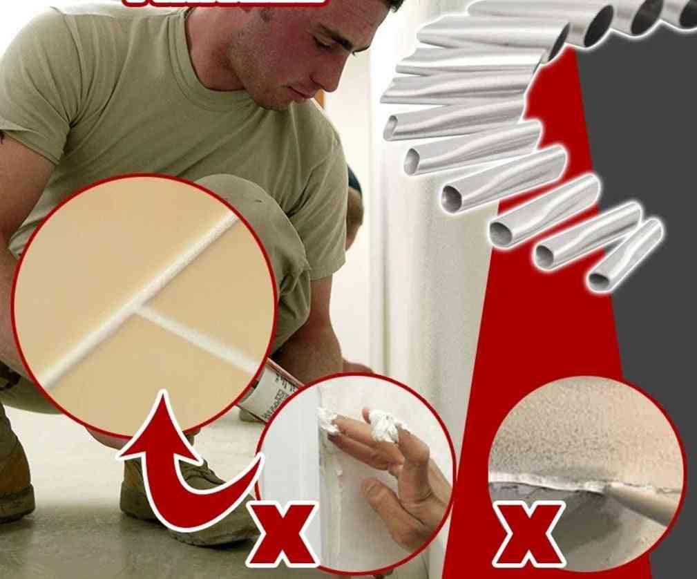Caulk Nozzle Applicator Sink Joint