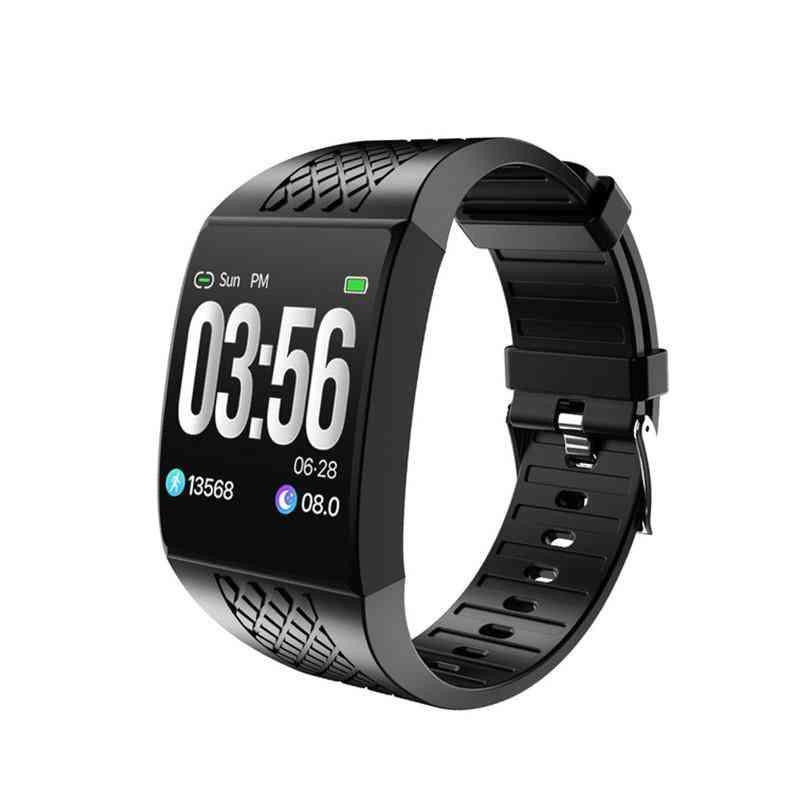 Large Curved Screen Wristbands, Smart Bracelet