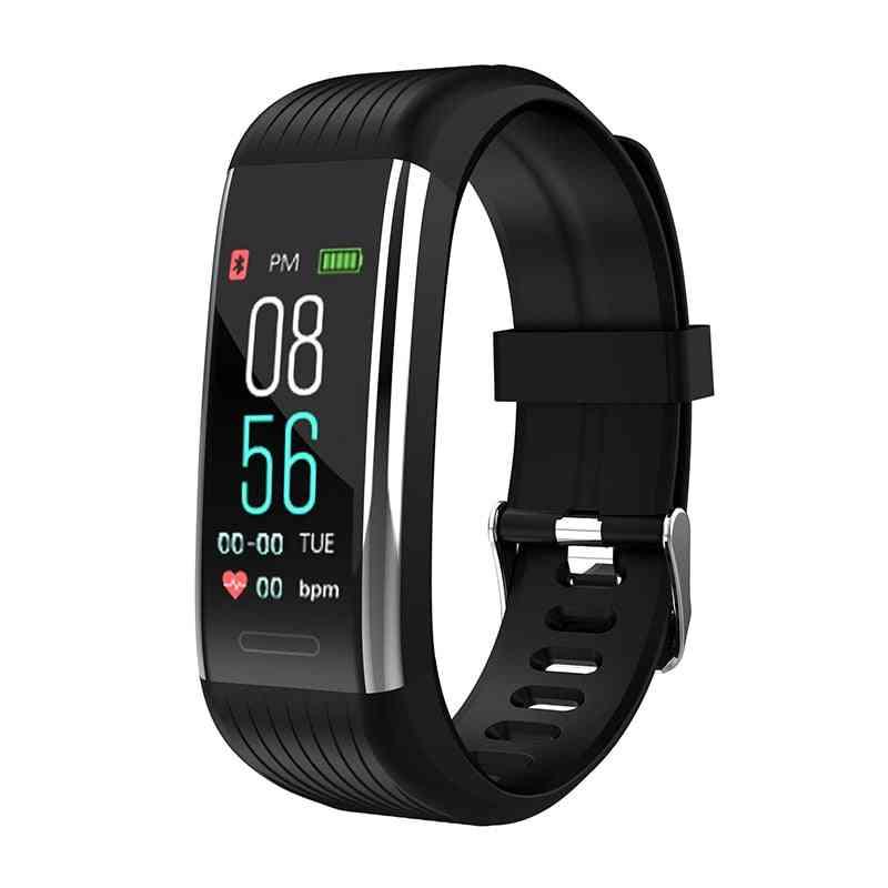 Smart Band Waterproof Bracelet, Sports Fitness Tracker Wristbands