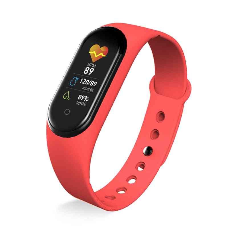Sport Fitness Tracker Bracelet