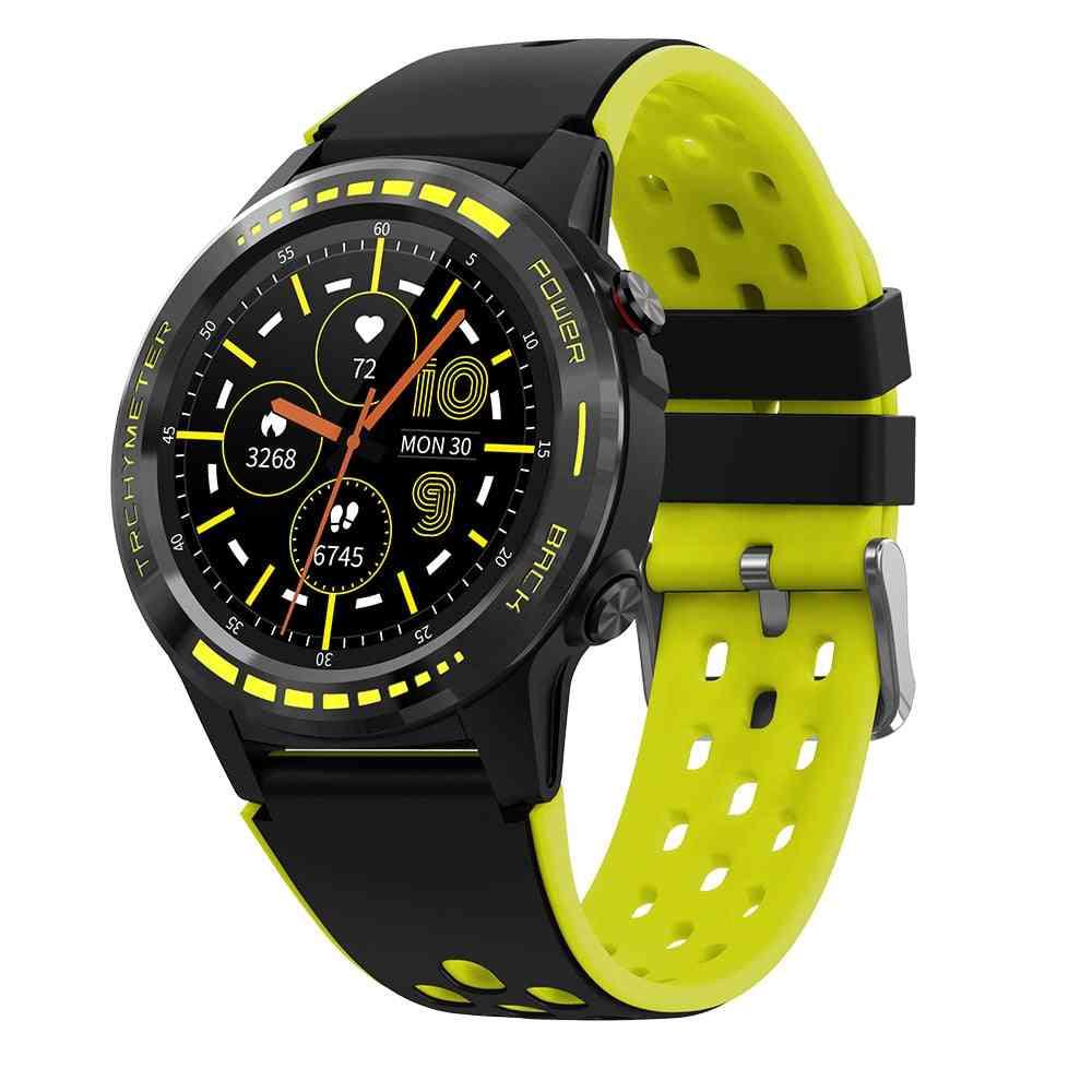Men & Women Full Touch Fitness Outdoor Smartwatch