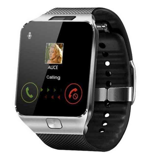 Bluetooth Smart Watch, Android Phone Fitness Tracker Watches