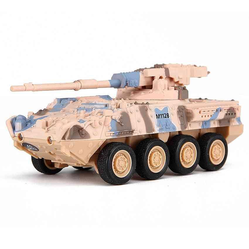 Radio Remote Control Mini Military Rc Tank Toy