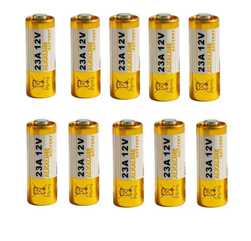 Dry Alkaline Battery, For Doorbell, Car Alarm, Walkman, Remote Control