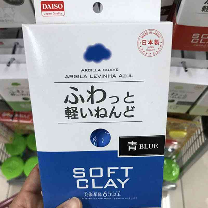 Soft Clay Lightweight Modeling Air Dry Ultralight Clay / Glue