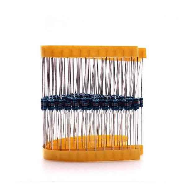 1/4w 0r-22m- Metal Film Resistor
