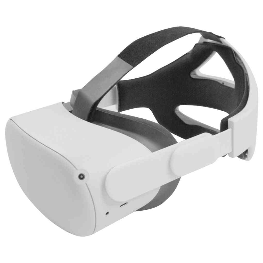 2 Head Strap Vr Elite Strap Comfort Improve Supporting Reality Access