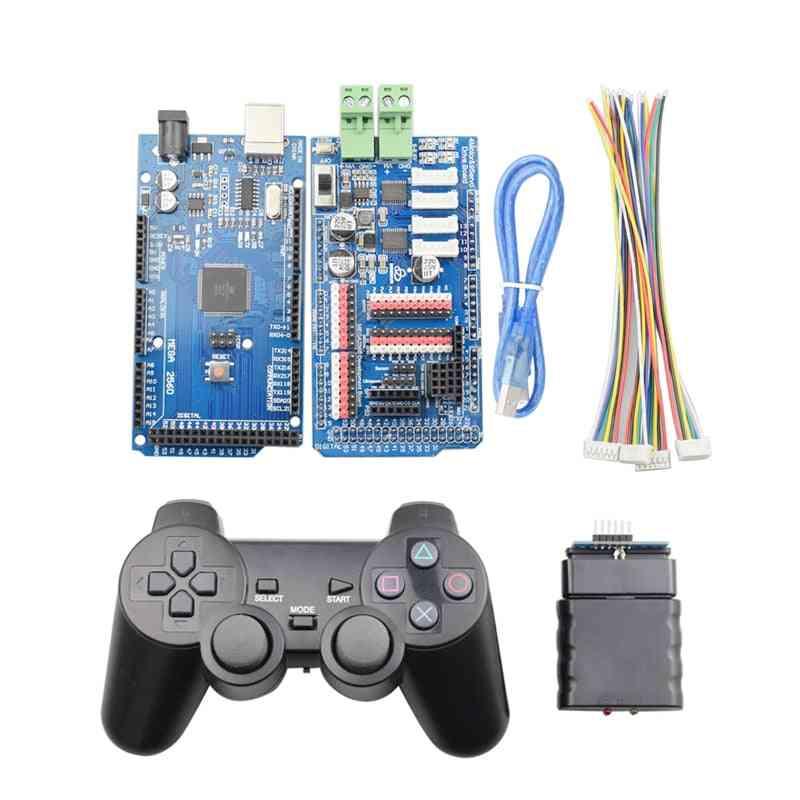 Controller/ Mega Board/ Motor