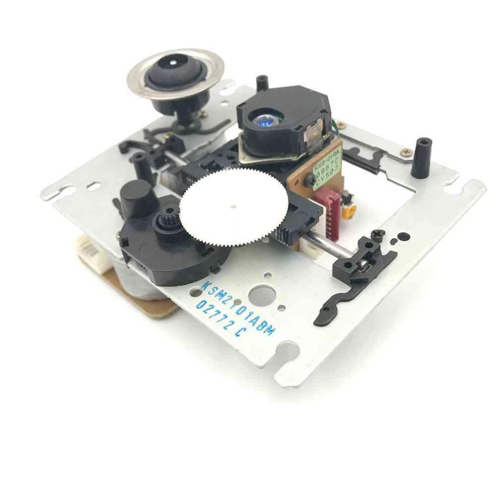 Mechanism Ksm-2101abm Kss210a, Cd Vcd Laser Pick Up