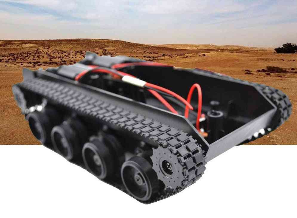 Tank Robot Chassis Toy