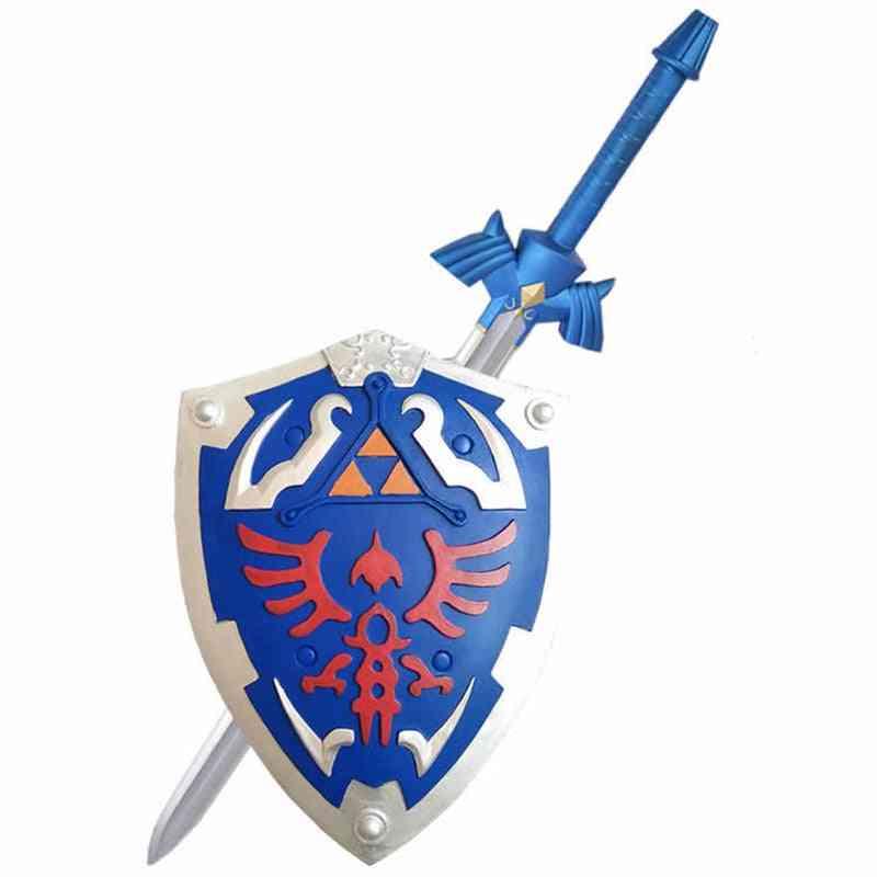 Sky Shield And Sky Sword