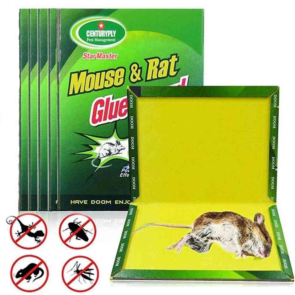 Mouse Board Sticky Mice Glue Trap