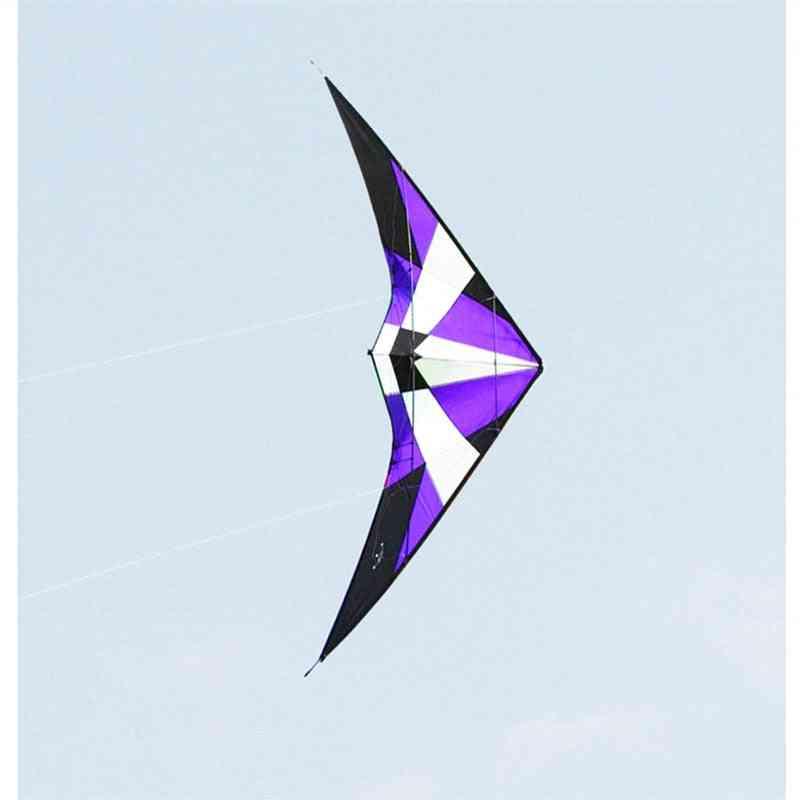 Professional Dual Line Stunt Kite
