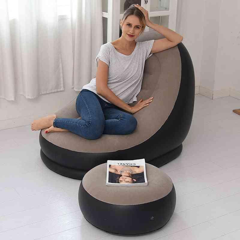 Lazy Inflatable Sofa