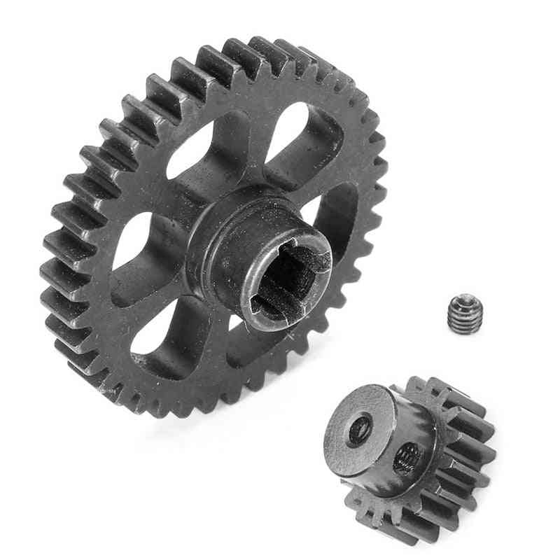 Metal Reduction- Motor Gear, Spare Parts For Car
