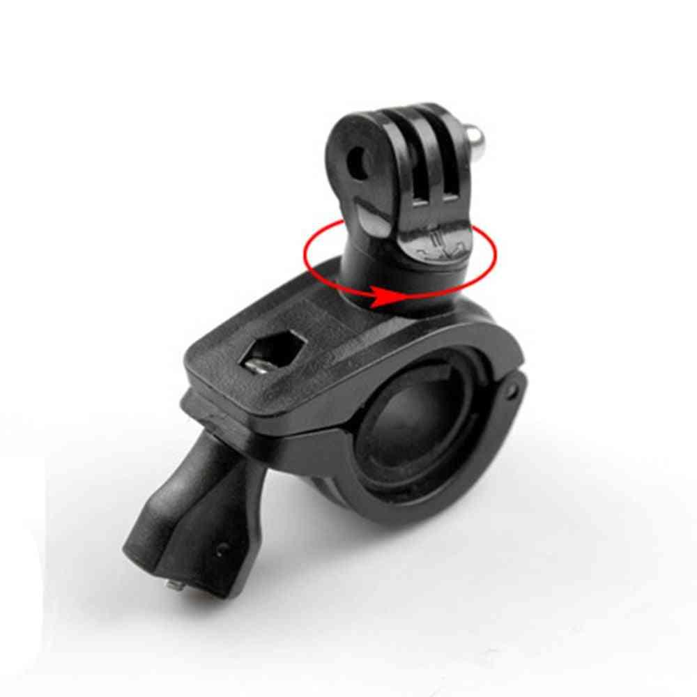 Go Pro Hero Camera Bracket Holder For Bicycle, Bike, Motorcycle Support