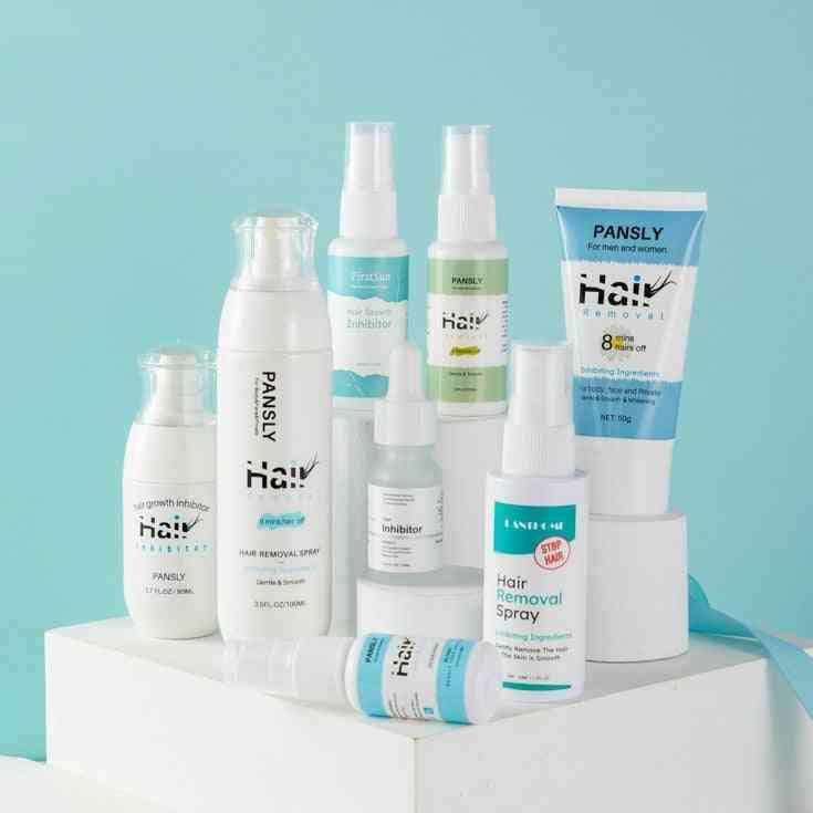 Powerful Hair Removal Cream