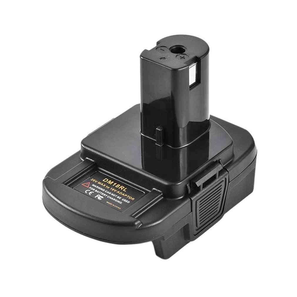Battery Converter Adapter Usb