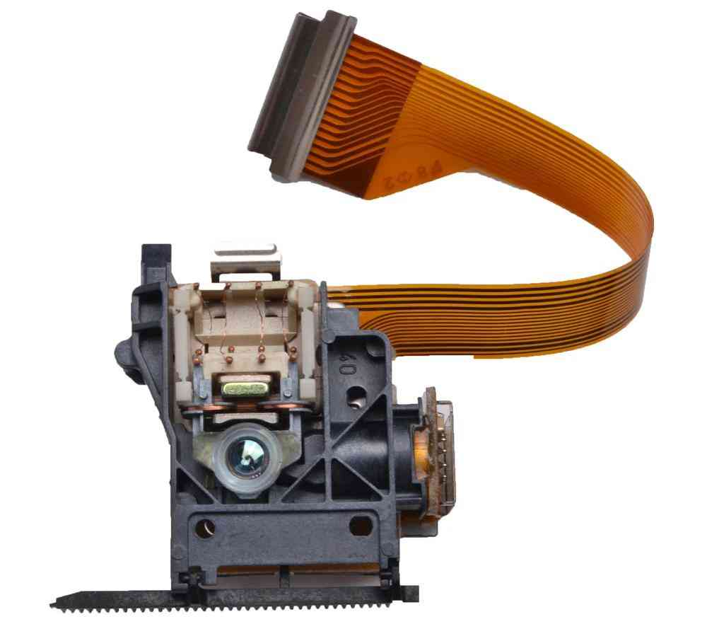 Cd Optical Laser
