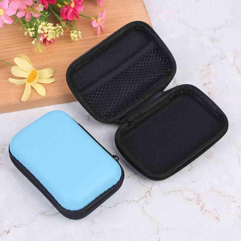 Mini Bag Portable Shockproof Storage Box