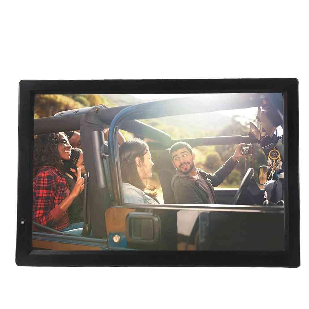 Portable Digital Tv High Sensitivity Tuner Recording 1080p