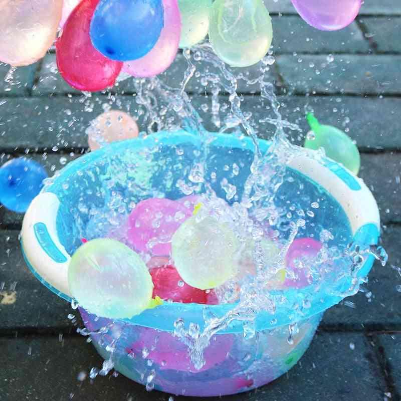 Water Bomb Balloons