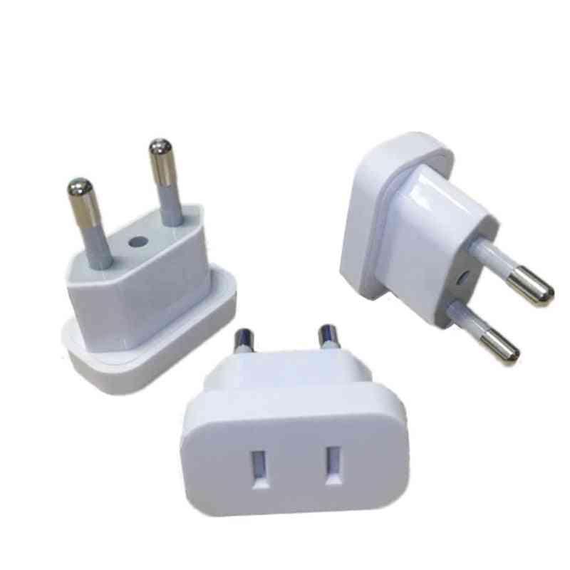 1pcs Power Plug Converter Travel Adapter Electrical Socket