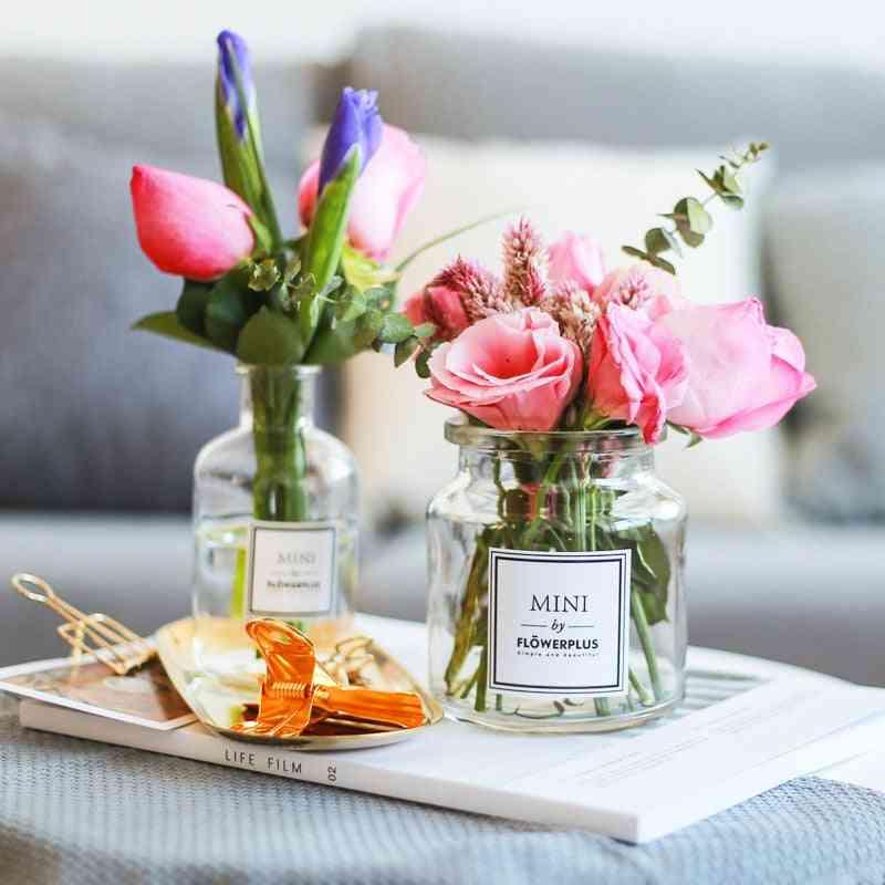 Decoration Flower Vase