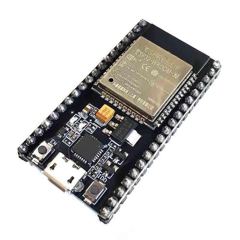 Wifi Bluetooth Dual Cores Cpu Mcu Board Cp2104 Iot For Arduino