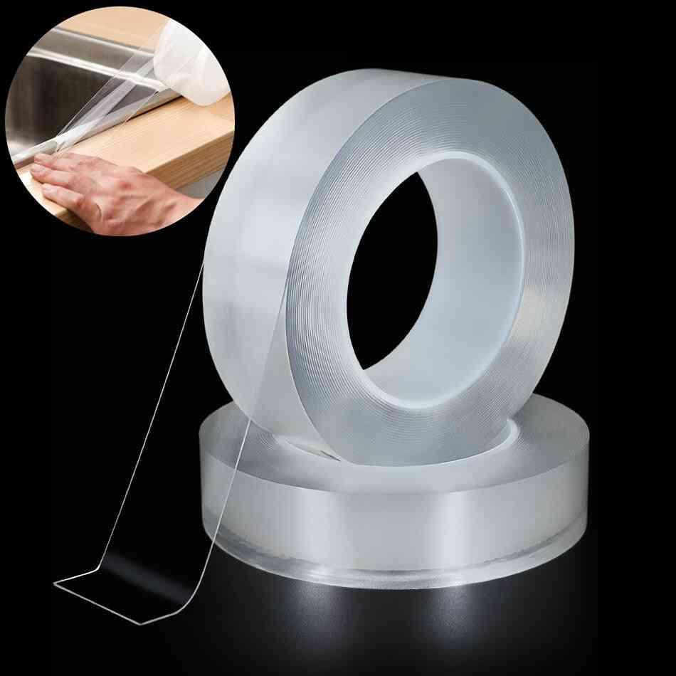 Kitchen Sink Waterproof Mildew Strong Adhesive Tape