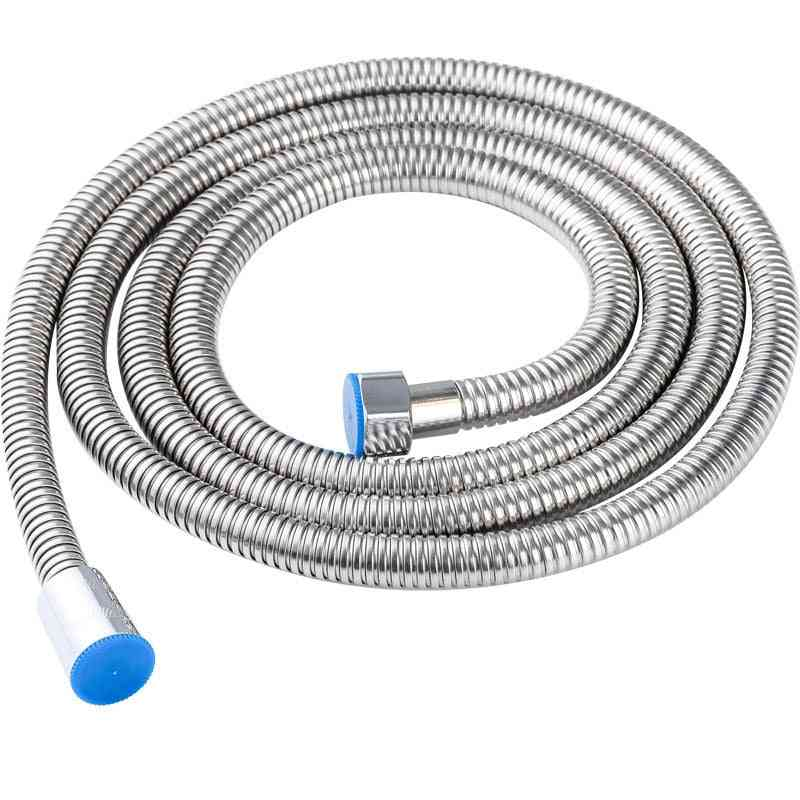 General Flexible Soft Water Rainfall Shower Hose Plating Pipe