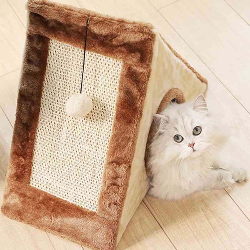 Small Cat Climbing Frame