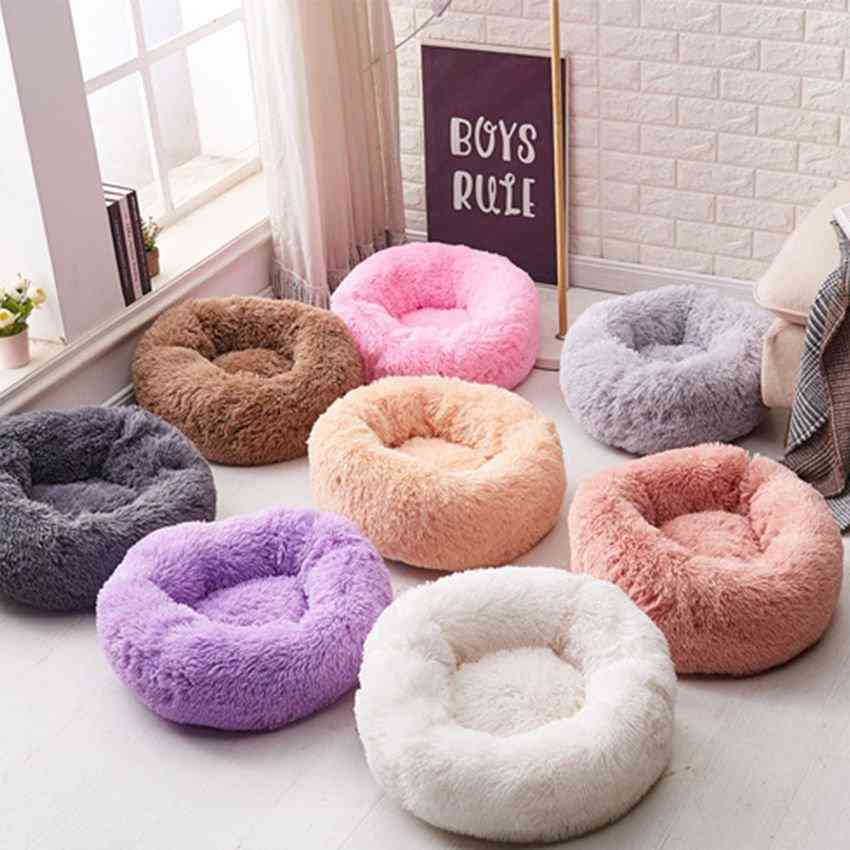 Best Dog Beds | Pet Anxiety Calming Beds- For All Sizes Of Pets
