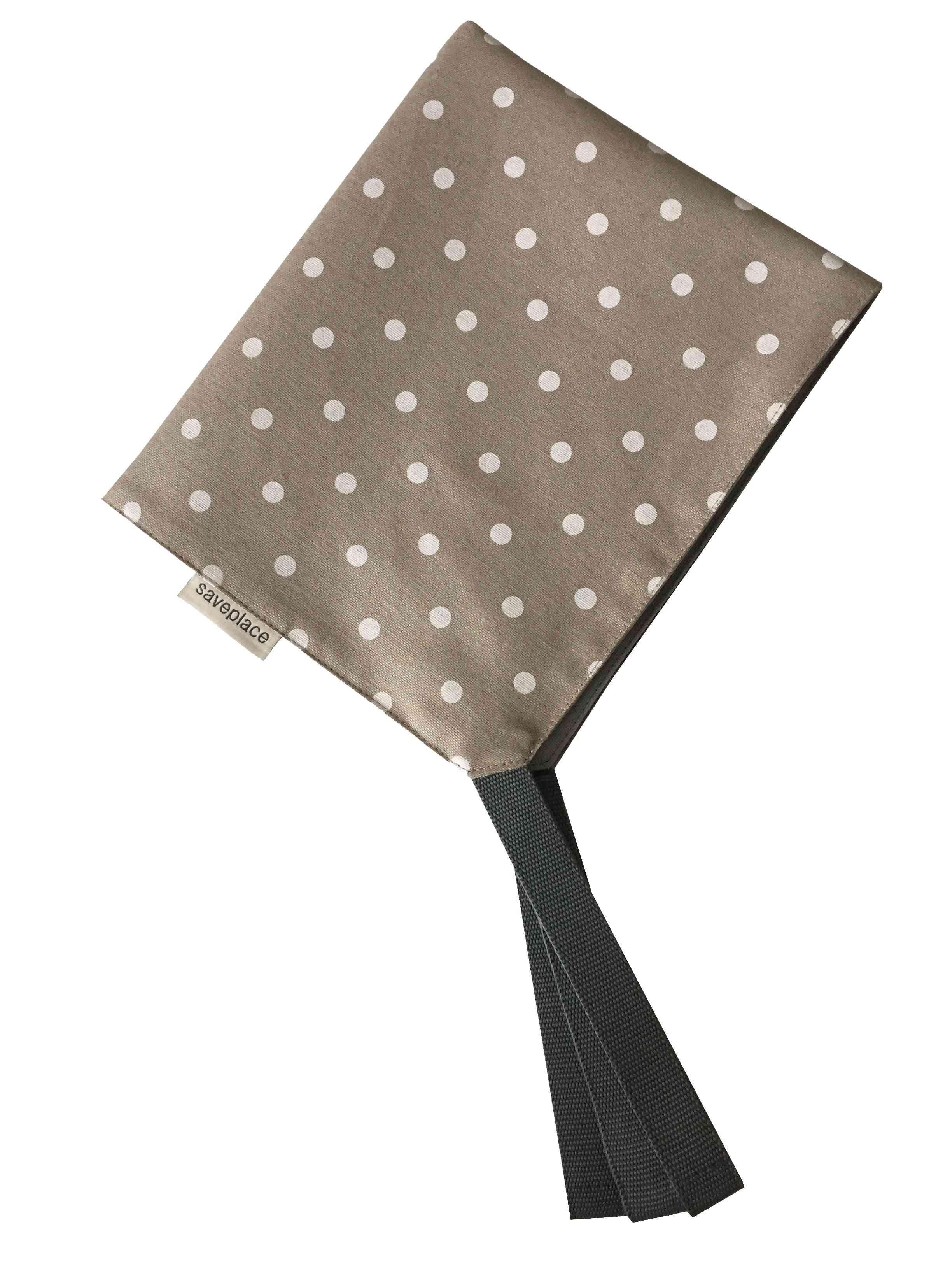 Saveplace® Chair Hanging Mat (cotton) - Happy Bubbles