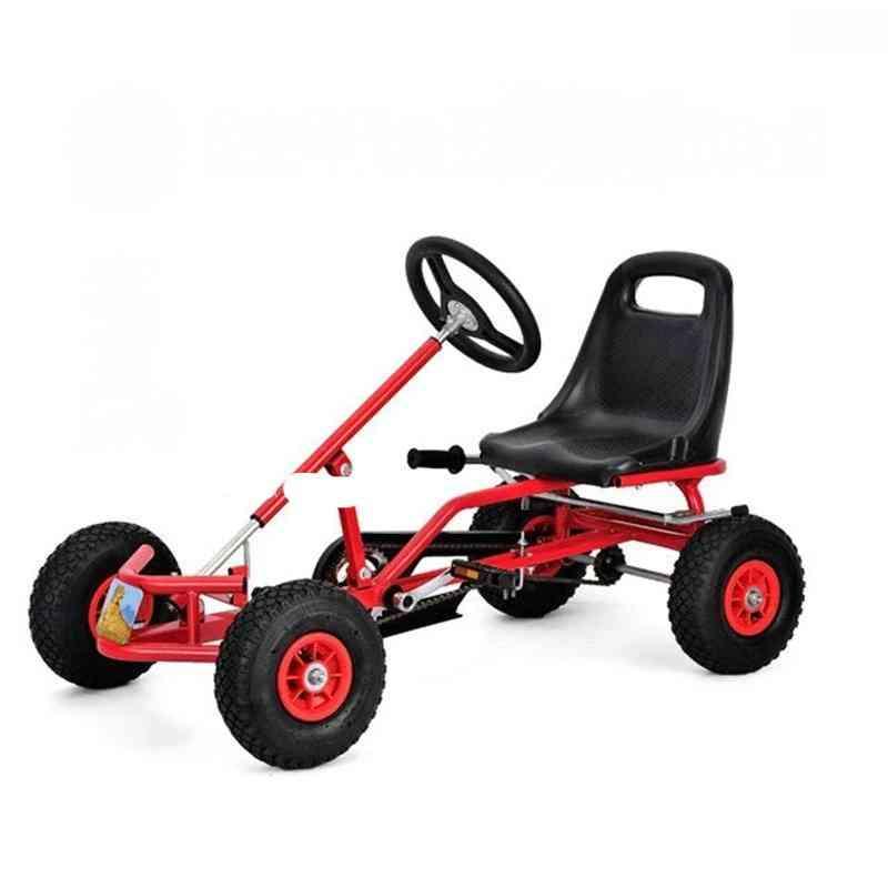 Kids Pedal Go Kart Ride On