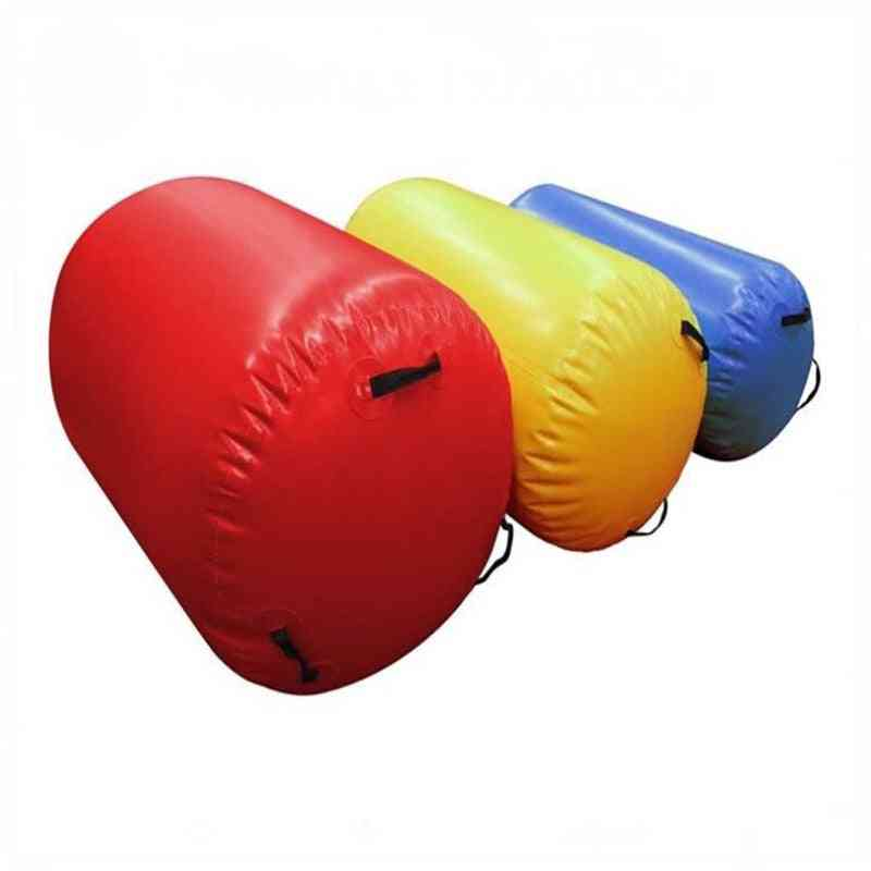 Inflatable Gymnastic Air Rolls Beam