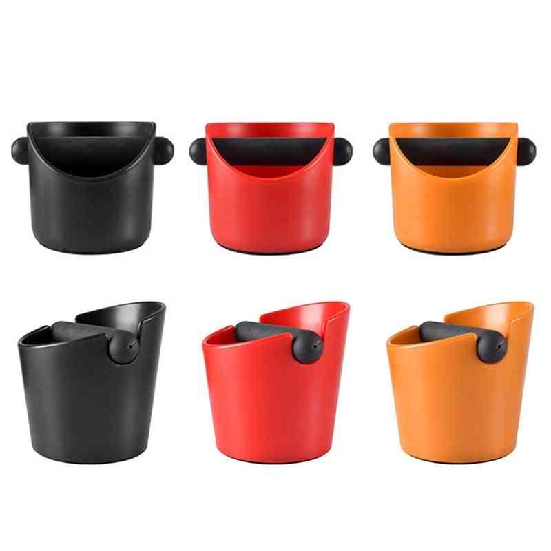 Realand Abs Shock-absorbent Espresso Knock Box