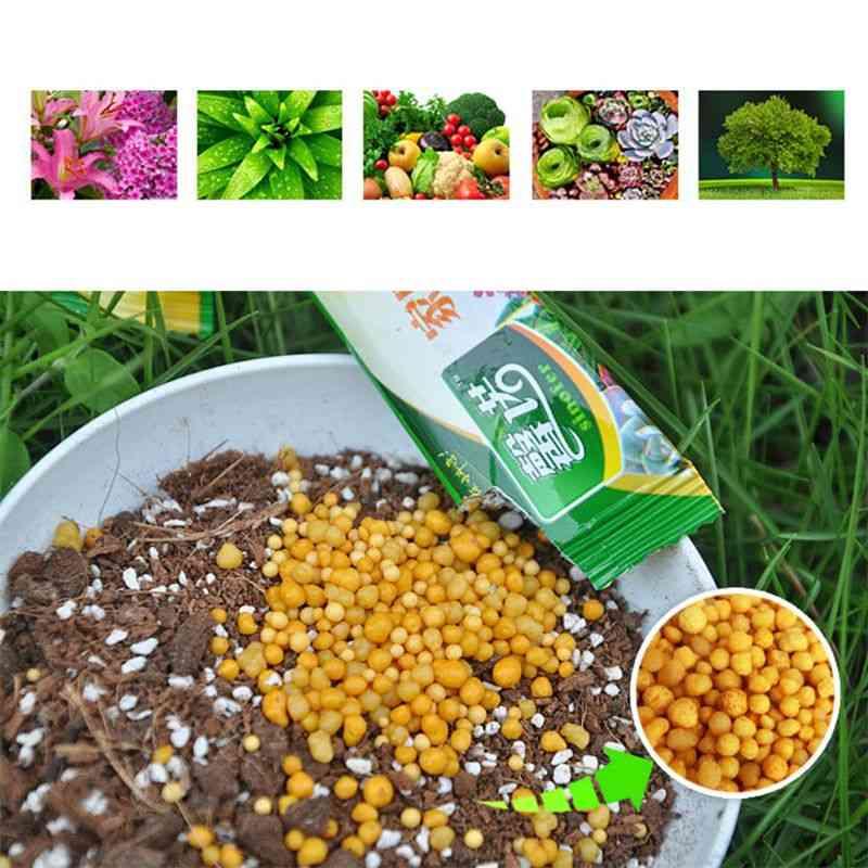 Universal Granule Particle Plant Food Slow Release Fertilizer